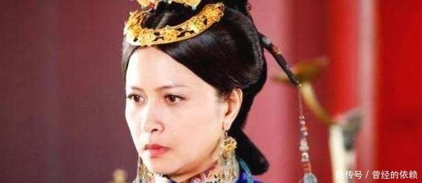 清朝最幸福的女人:三代皇帝对她敬爱,皇后不敢惹,宫斗与她无关