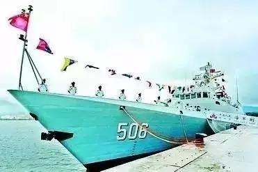 (转)2016中国海军入列舰艇大盘点 - zhouliang803 - 亮亮的博客