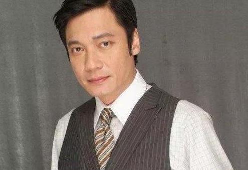 TVB史上豆瓣评分最高的十大经典电视剧,他一
