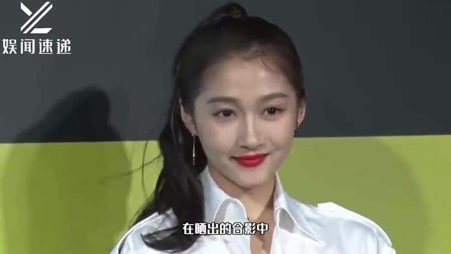 关晓彤卡点为鹿晗庆生,力破分手传言,细节暗示了两个人的现状