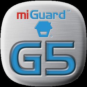 miGuard G5 SMS Alarm System