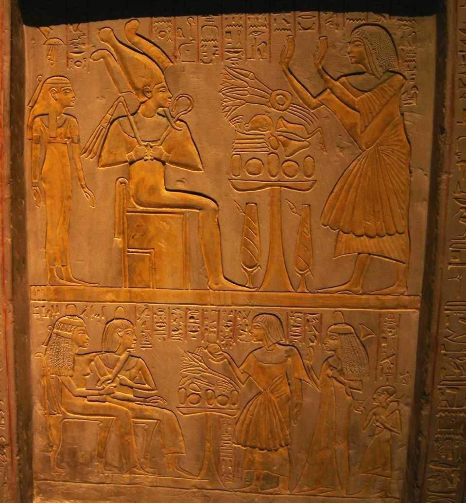 古埃及装饰风格_360百科