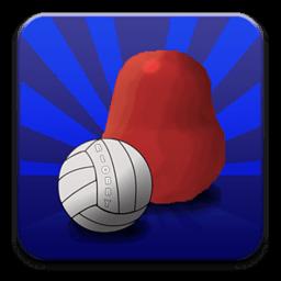 波比排球 Blobby Volleyball: