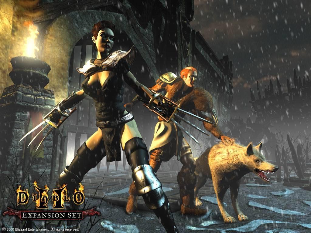 暴雪官方否认《暗黑2》神秘倒计时网站与其有关