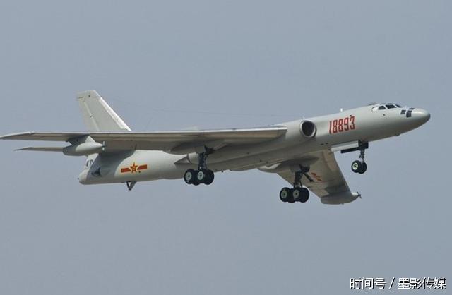 """中国空军战机有了""""新宠"""":是运9吗? - 一统江山 - 一统江山的博客"""
