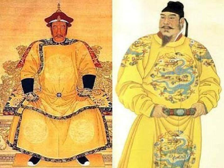 蒙古人身形彪悍,骁勇善战,为何总是打不过清军? - 挥斥方遒 - 挥斥方遒的博客