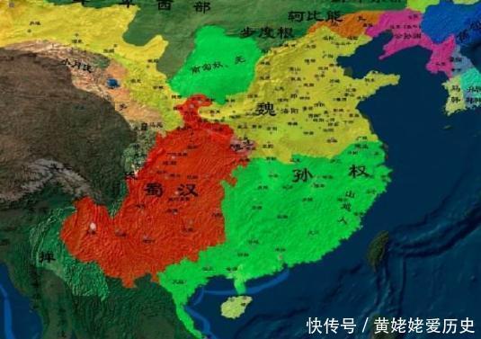 [滚动]诸葛亮南平孟获时,魏吴两国为什么不趁机偷袭蜀汉呢?
