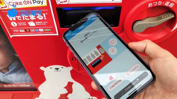 日本可口可乐推出2700日元包月喝服务
