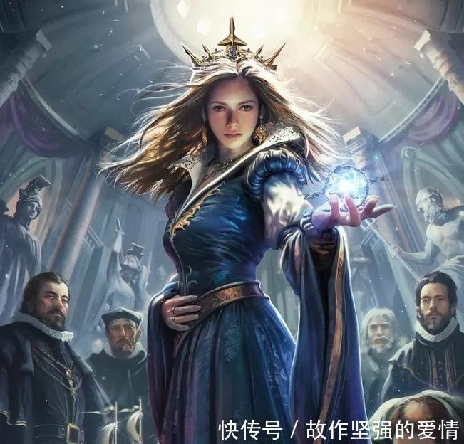 超燃系统流:武将法师妖魔…全员召唤,荡平这世