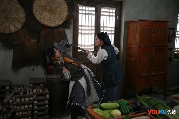 优酷亿奇出品《仙剑客栈》纪念仙剑20年 小鲜肉吴磊搭戏石榴姐