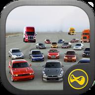 汽车模拟游戏