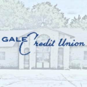 Gale Credit Union App