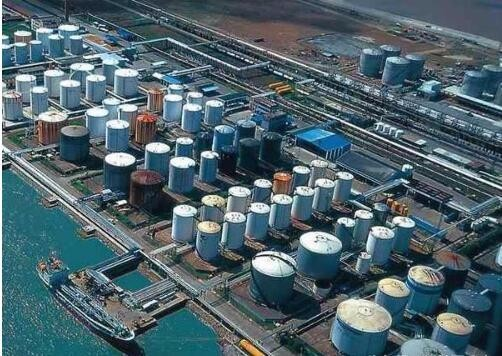 中国的原油储备终于公布了!喊打仗的看后沉默了