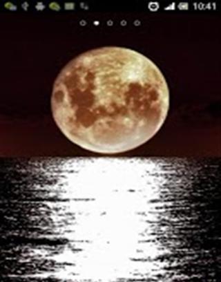 3d月亮动态壁纸(高清版)下载