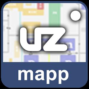 UZ Gent Mapp