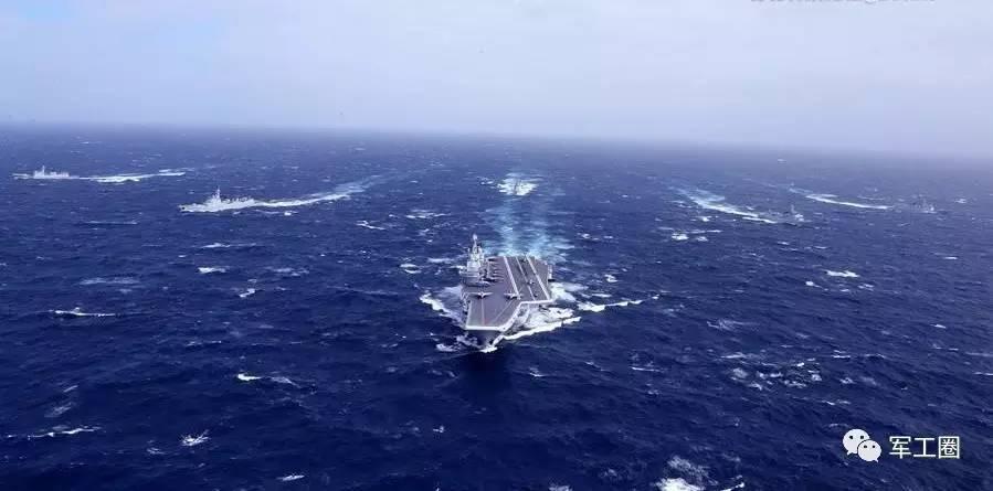 中国到底做了什么让美国在南海突然服软? - 西嶽华山一苍松 - 西嶽华山一苍松的博客