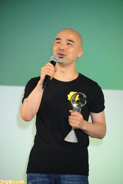 日本游戏大奖之未来新作获奖名单正式公布
