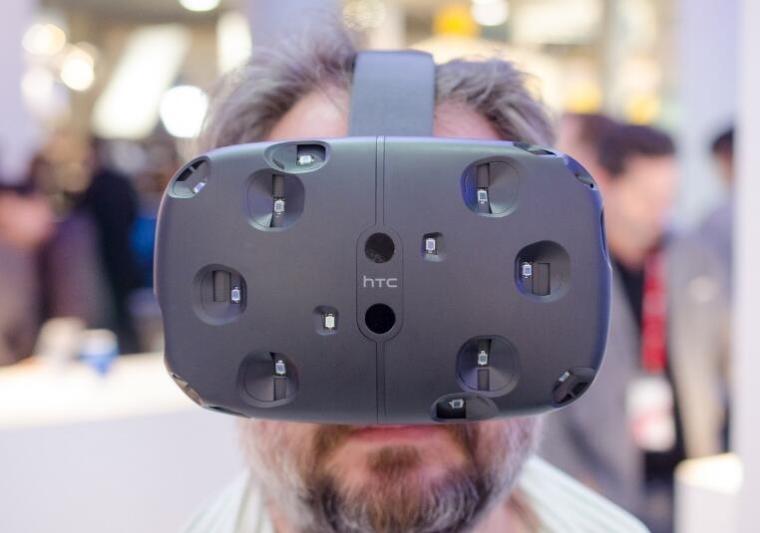 HTC Vive无线版确定 将在2017年推出
