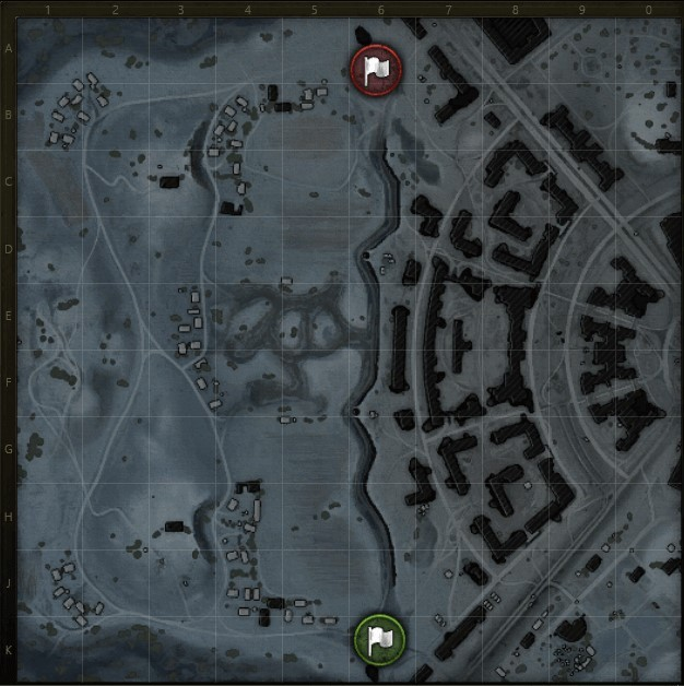 Map Bases