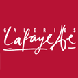 Le Kiosque Galeries Lafayette