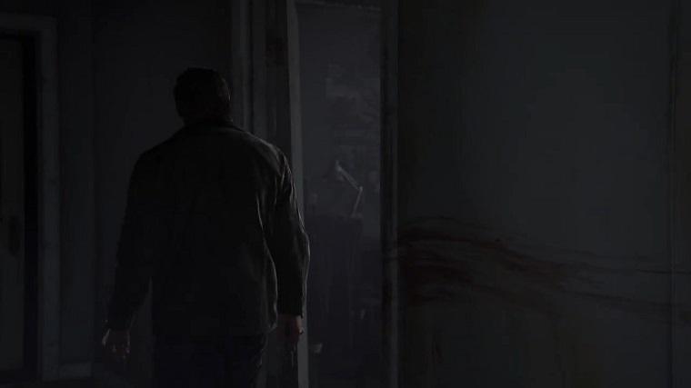 《美国末日2》Joel