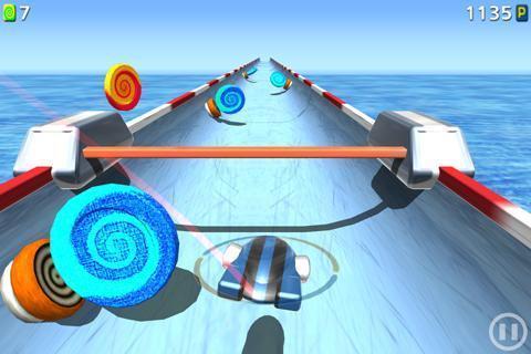 管道滑翔机截图4