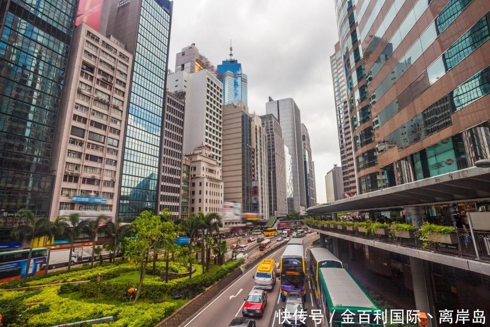 香港的税种少、税率低,其涉及的税种和税率有
