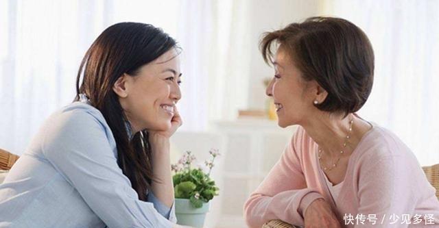 现在的儿媳这么厉害的吗?婆婆生怕得罪,比如说90后的儿媳