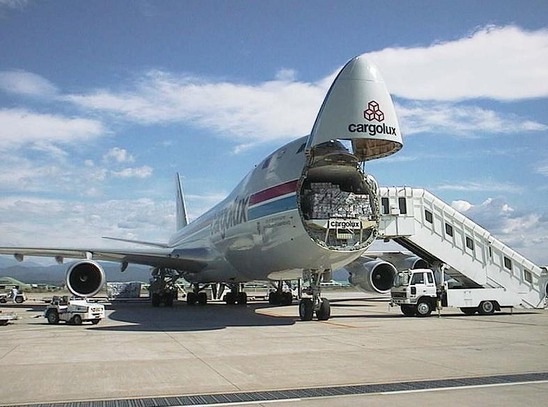 卢森堡国际货运航空_360百科