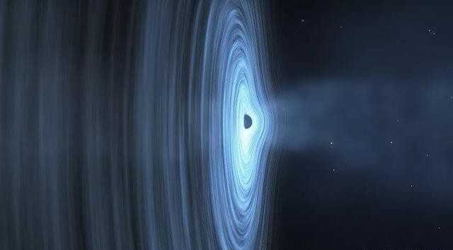 亮度突增75倍!银河系黑洞到底发生了什么,现被多个望远镜对准