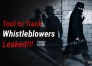 【国际资讯】维基解密公布CIA用于追踪泄密者的源代码