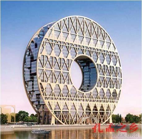 中国十大丑陋建筑