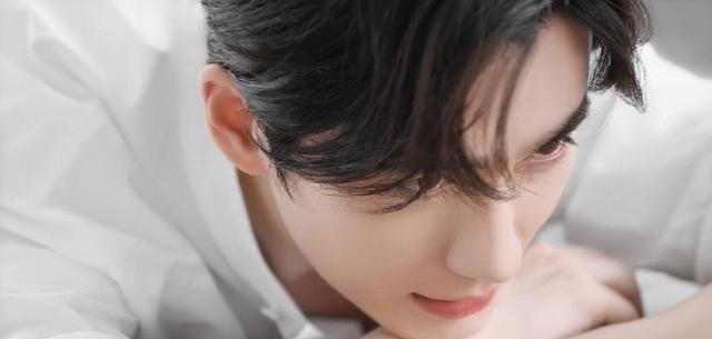 朱一龙:同样的表情,不同的情绪,他的演技到底好在哪里?