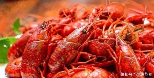 你知道小龙虾都那些口味吗?制作方法在这里了,好吃又容易