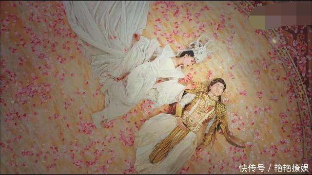 香蜜旭凤买单锦觅去魔界偷看,因为她这句话让复活女生图片