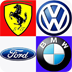汽车标识测试: