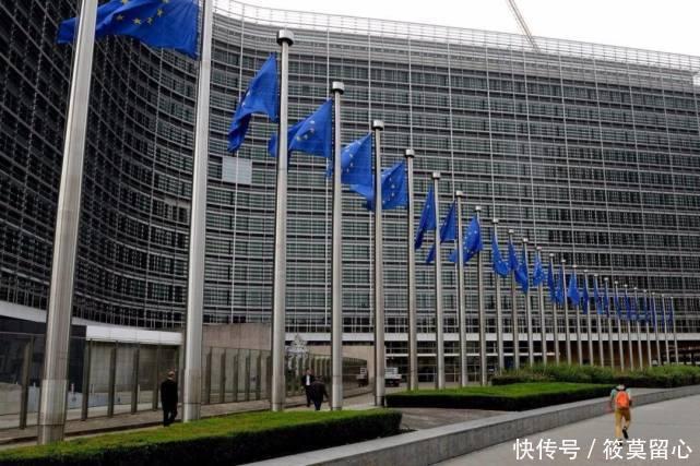德国专家:欧盟活不到2024!只有携手东方大国才有出路