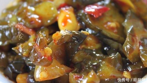 做酱黄瓜时,不要直接腌!农村奶奶教你5个技巧,黄瓜更翠绿 更入味