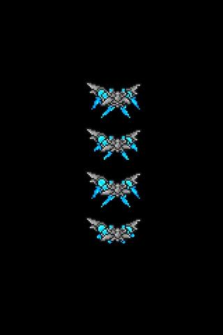 求泰拉瑞亚高达翅膀和武器贴图