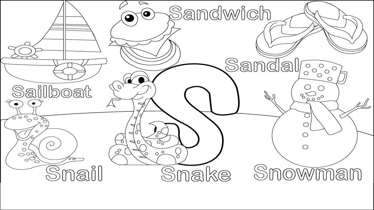 手绘字母大赛宣传海报