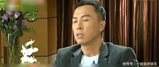 甄子丹:国籍已经不是中国了还要说自己爱国?网友:太有道理