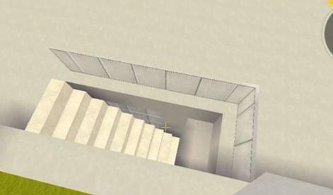 迷你世界现代别墅教程图解 现代别墅制作方法介绍