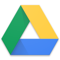 Google云端硬盘 Google Drive