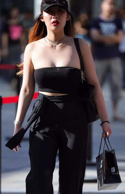 穿黑色文胸的危害:黑色的胸罩有什么危害