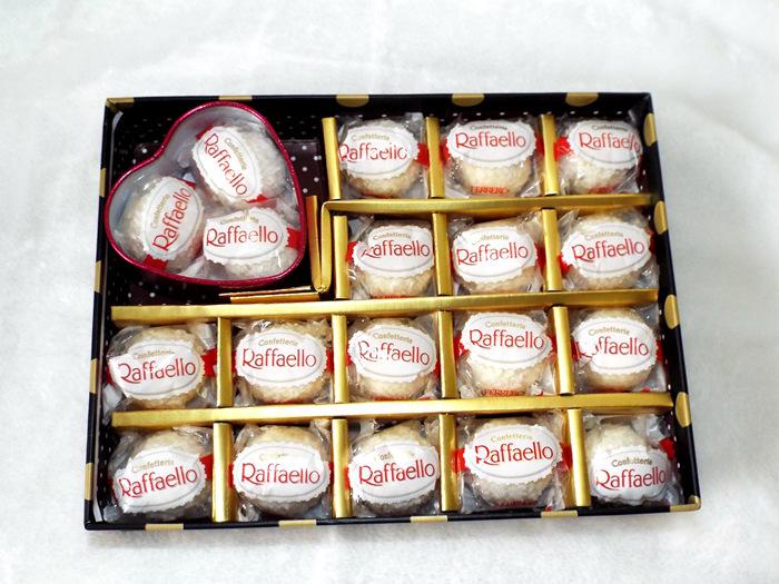 拉斐尔-费列罗的巧克力品牌