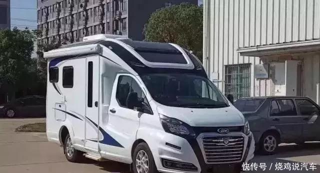 原厂品质商旅两用超高性价比一款媲美星级酒店的T型车