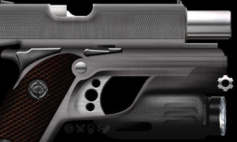 真实武器枪支模拟器截图2
