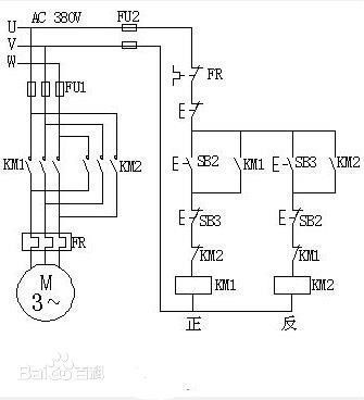 电动车电机能正反转吗?