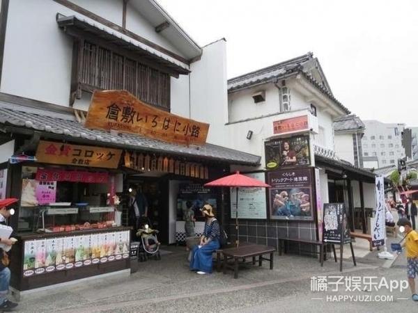 日本开了家柴犬咖啡厅,这场面太凶残了