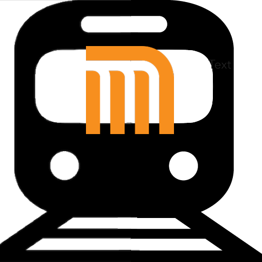 Simple Metro DF (Mexico Metro)